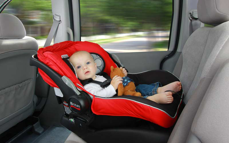 Lax Car Service With Car Seat